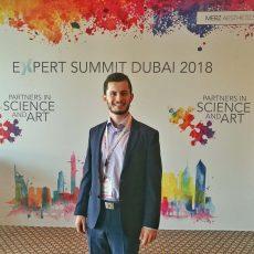 Merz Aesthetics Expert Summit Dubai 2018