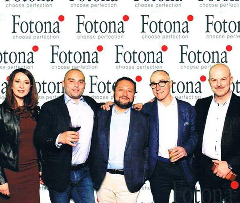Проведе се годишната лазерна академия на FOTONA в курорта Кранска Гора – Словения