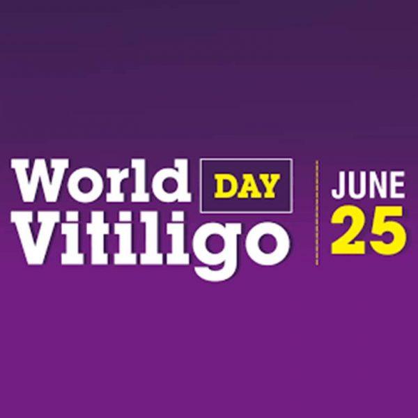 Световен ден на Витилиго – 25-ти Юни