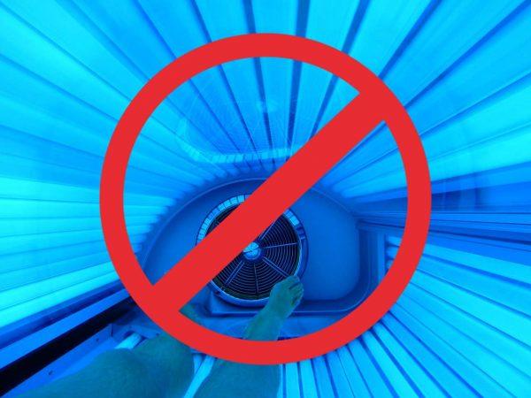 Забраняват солариума за тийнейджърите в Белгия