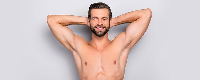 7 причини, които карат мъжете да обожават лазерната епилация