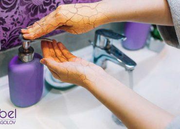 4 начина да предпазим ръцете при интезивно миене и използване на дезинфектанти - Д-р Мирослав Драголов съветва